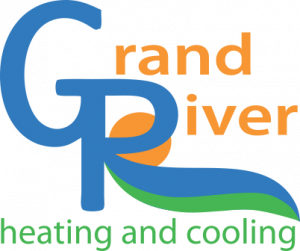 Grand River Heating and Cooling logo
